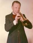 Zsoldos Imre - trombita művészeti vezető 1963-1982 (†1985)