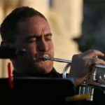 Ducsai Szabolcs - trombita, szárnykürt