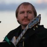 Tóth Gyula - gitár zenekarvezető