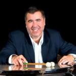 Zsoldos Béla - marimba, vibrafon, ütőhangszerek
